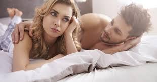 Incontinence et sexualité